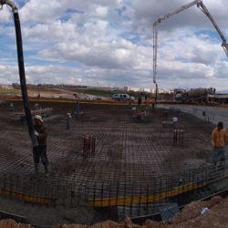 Progetto parco acquatico - Amira Land nuova città Costantina
