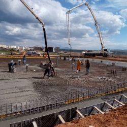 Progetto parco acquatico - Amira Land nuova Constantine città